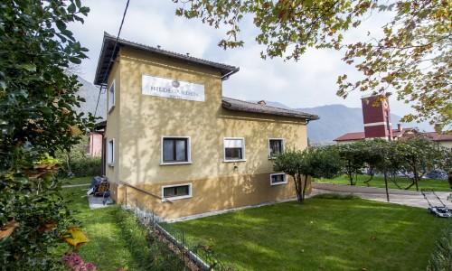 Hostel Hildegarden, Tolmin Slovenija