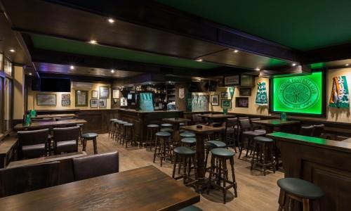 Celtic bar Belfast, Dubrovnik